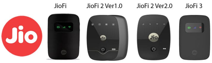 buy jiofi routers online