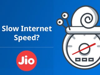 increase jiofi slow internet speed