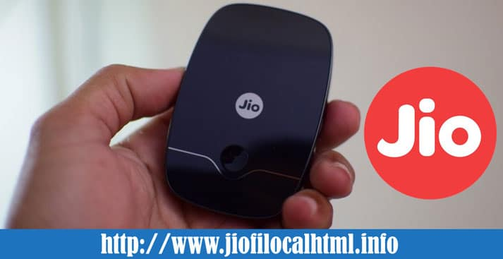 jiofi.local.html - Everything you need to know